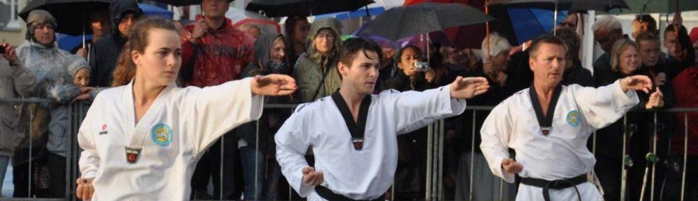 Chung Un Taekwondo